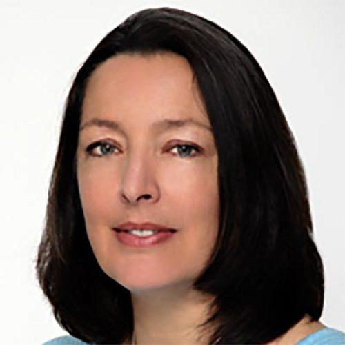 Jane Lee-Stewart