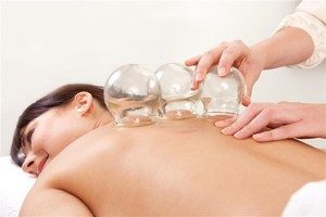 Cupping-therapy
